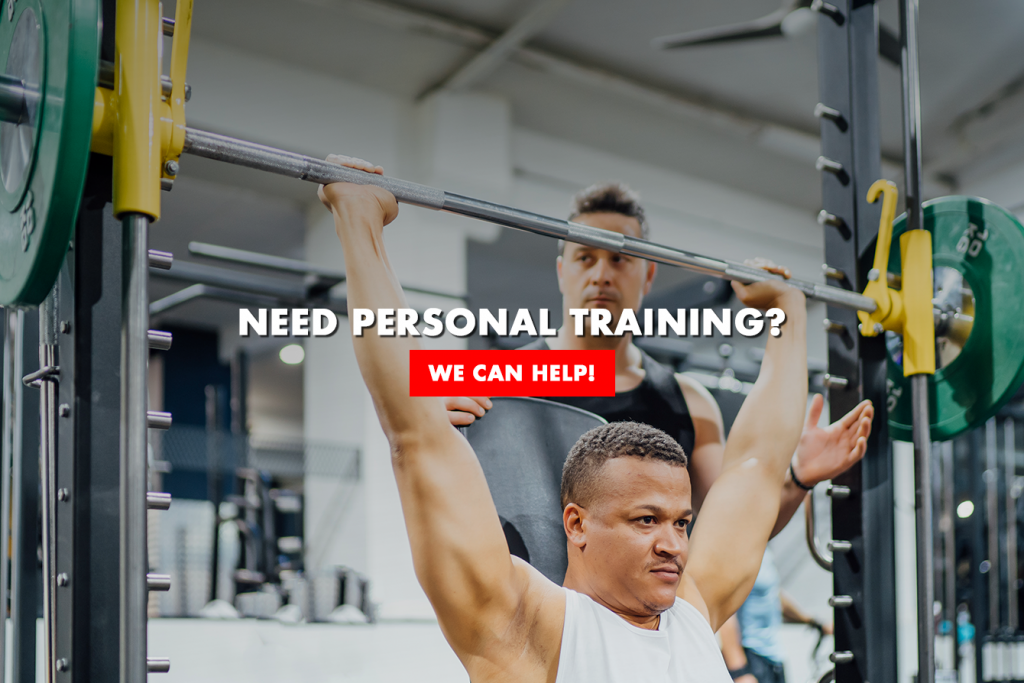Strength Academy Personal Training Services in Van Nuys, Sherman Oaks, San Fernando Valley