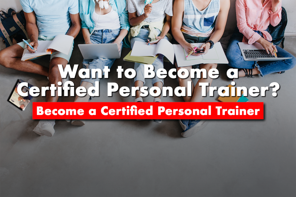 Personal Trainer Certification in Los Angeles